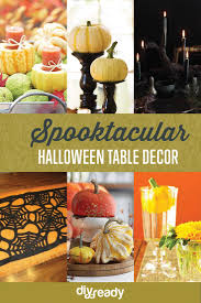halloween table decor ideas diy projects craft ideas u0026 how to u0027s