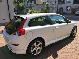 volvo hatchback 1998 used 2010 volvo c30 r design for sale in aberdeen pistonheads