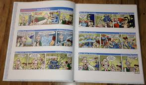 wallace u0026 gromit complete newspaper comic strips collection