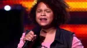 Rachel Crow I D Rather Go Blind Crow Uplike Capture Amazing Moments With Music