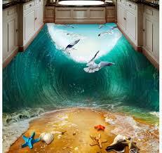 Beach Bathroom Decor by Online Get Cheap Beach Bathroom Decor Aliexpress Com Alibaba Group