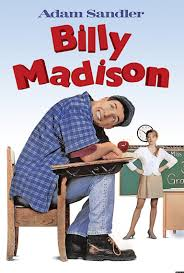 the top 10 funny adam sandler movies