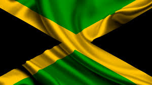 Flags That Are Orange White And Green The Story Of The Jamaican National Flag The National Library Of