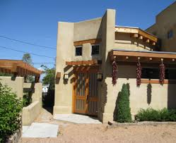 Adobe Homes by Bold Design Santa Fe Home New Mexico Adobe Southwestern On Ideas