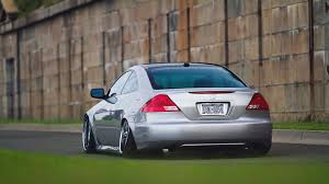 stanced honda 05 acura rl slammed honda hd car wallpaper hd wallpapers
