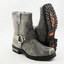 womens xelement boots xelement lu1603 mens wash harness boots