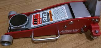 Arcan Floor Jack Xl35r by 100 Harbor Freight Aluminum Floor Jack Flooring Dreaded