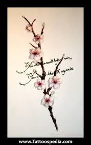 japanese tattoo on wrist japanese cherry blossom tattoo on wrist