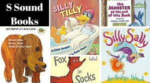 5 s sound books for speech therapy buzz speech