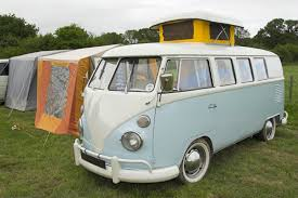 volkswagen minibus camper camper