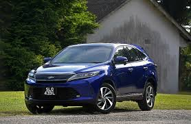 harrier lexus new model harrier takes off motoring news u0026 top stories the straits times