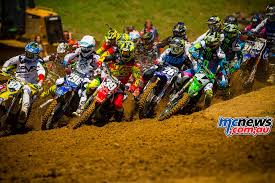 ama motocross schedule moto news weekly wrap with smarty mcnews com au