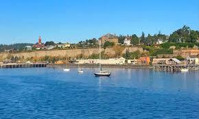 port townsend washington hotel vacation getaway