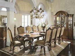 extendable dining table and 10 chairs oval extendable dining table