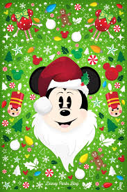 christmas surprise wallpapers disney smile mickey mouse pinterest disney christmas and