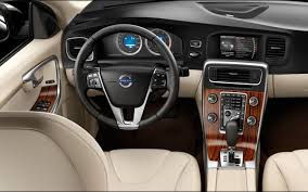 Volvo S60 2005 Interior Volvo S60 Photos S60 Interior And Exterior Photos S60 Features