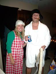 cousin eddie costume family top ten tuesday s costumes