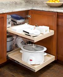 what is a blind corner kitchen cabinet blind corner cabinet solutions traditional kitchen
