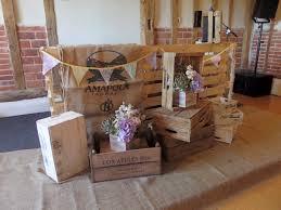 moreves barn country wedding