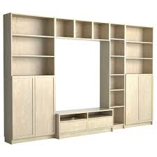 i like this tv unit it would hold everything billy benno tv