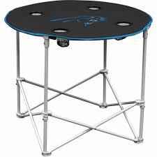 carolina panthers round table walmart com