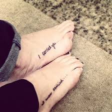 mother daughter tattoos ideas in time for mother u0027s day