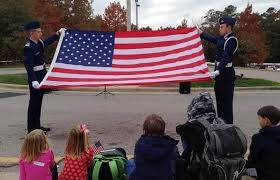 veterans day 2017 events in cary carycitizen