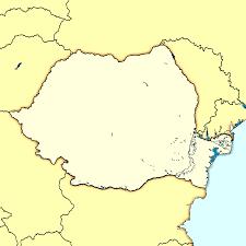 Romania Map Romania Map Modern U2022 Mapsof Net