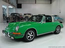 1972 porsche 911 targa for sale 1972 porsche 911e targa daniel company
