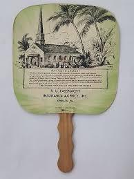 church fan fans merchandise memorabilia advertising collectibles picclick