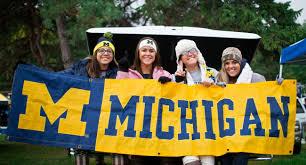 ann arbor michigan big college with big culture