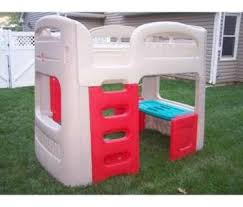 Step  Bunk Bed Plastic  Bunk Beds Design Home Gallery - Step 2 bunk bed