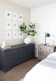 White Painted Headboard by Blue U0026 White Bedroom Diy Horizontal Board U0026 Batten Wall Diy
