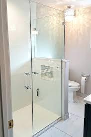 Shower Door Towel Bar Replacement Shower Towel Bar Corner Shower Door Towel Bar Acrylic Shower Towel