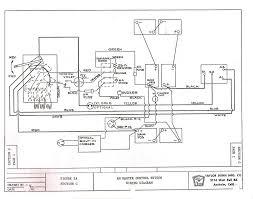 1985 ezgo golf cart wiring diagram on 1985 images free download