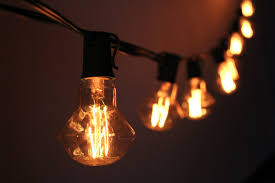Edison Lights String by Guanyi Light Decoration Co Ltd Co Ltd