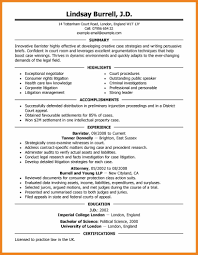 Lawyer Resume Sample by Associate Attorney Resume Sample Free Resume Example And Writing