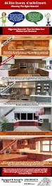 Price Of New Kitchen Cabinets 44 Best Kitchen Infographics Images On Pinterest Infographics