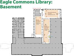 locations u0026 maps u2014 university of north texas libraries