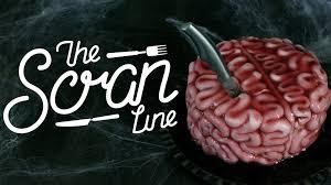 zombie brain halloween cake the scran line youtube