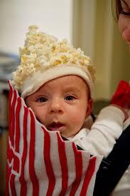 Baby Fox Halloween Costume 40 Adorable Halloween Costumes Baby Wearing Parents