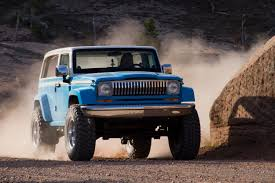 jeep safari concept 2017 jeep chief u2013 easter jeep safari 2015 fca north america corporate blog