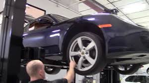 lexus repair shops austin tx porsche cayman service in austin youtube