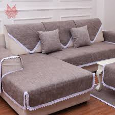 Cheap Couch Covers Online Get Cheap Linen Slipcovers Aliexpress Com Alibaba Group