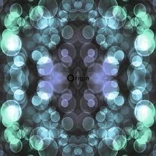 blue kaleidoscope wallpaper hd non woven wallpaper kaleidoscope light azure blue and lilac