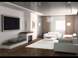 Modern Minimalist Living Room Interior Design YouTube - Modern minimal interior design