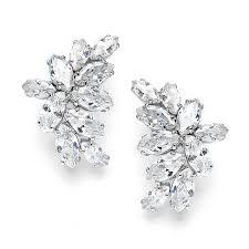 clip on earrings australia wedding jewellery australia wedding bling
