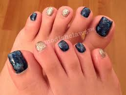 gold toe nail designs images nail art designs