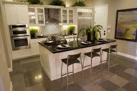 Kitchen Designs Galley - kitchen designs galley style black glossy countertop grey ceramic