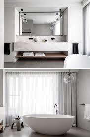 Contemporary Modern Bathrooms Bathroom Design Lovelymodern Bathroom Mirrors Bathroom Mirrors